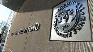 IMF :Türkiye'nin güçlü ekonomi politikasına ihtiyacı var!