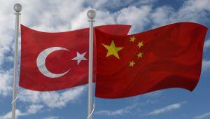 Çin Büyükelçisi: Açık Ekonomiyi Beraber Geliştirelim, Parlak Geleceği Birlikte Yaratalım