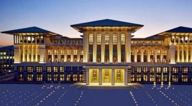 Cumhurbaşkanlığı'ndan ekonomik darbe açıklaması