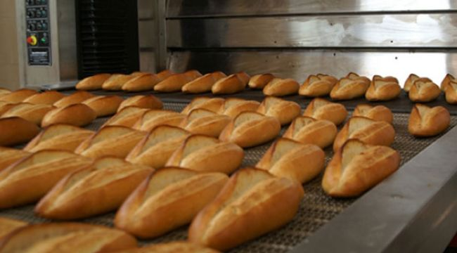 Ekmek Girdileri Yüzde 40 Arttı! Bu Artış Ekmek Fiyatlarına Yansıyacak Mı?