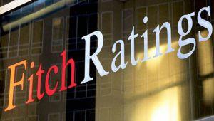 Fitch'ten bir uyarı daha: Bankalara dikkat!