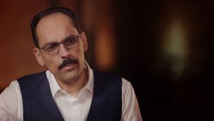İbrahim Kalın: Katar'ın Yatırım Paketi Hazır
