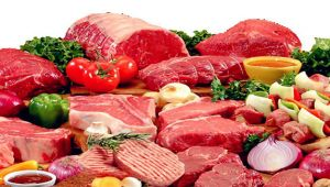 Kırmızı et üretimi arttı