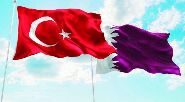 Merkez Bankası: Anlaşma Türk Lirası ve Katar Riyali cinsinden imzalandı