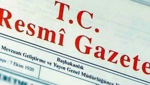 Tarım ürünleri ithalatında tarife kontenjanları Resmi Gazete'de
