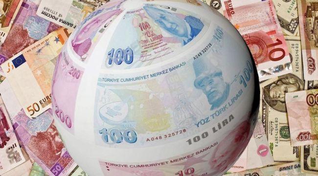 Ulusal para, ülkelerin ulusal egemenlik ve ulusal onurudur