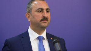 Adalet Bakanı Gül'den Brunson davası açıklaması