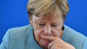 Angela Merkel'in sonu göründü!
