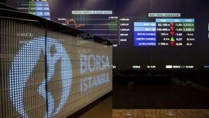 Borsa 4 ayın en yüksek seviyesinde kapandı