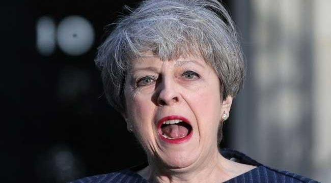 Brexit'teki Görüş Ayrılıkları Derinleşiyor