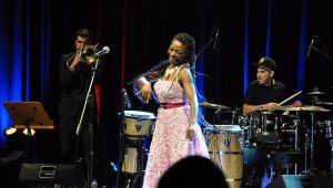 Buika, 16 Eylül'de İstanbul'da konser verecek