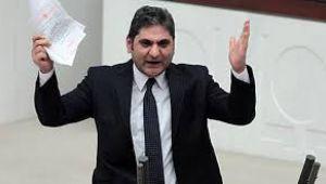 """CHP Genel Başkan Yardımcısı Erdoğdu: """"Merkez Bankası'nın şok faiz artışı, siyasi bir tiyatrodur"""""""