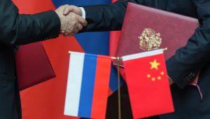 Çinli ve Rus internet devleri güçlerini birleştiriyor