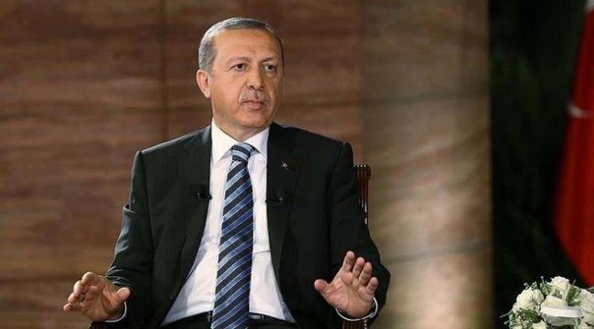 Cumhurbaşkanı Erdoğan BM Zirvesi için ABD'de