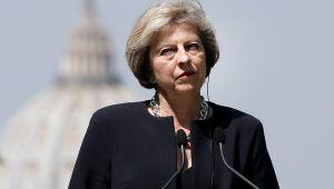 Dediğim dedik May İngiltere ekonomisini çıkmaza mı sürüklüyor?