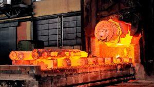 Demir-çelik sanayi: Üretimde daralma başlarken, ihracat güçlü seyrini korudu