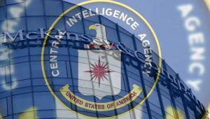 Ekonomi yönetimi CIA'ya teslim