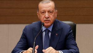 Erdoğan'dan Alman şirketlere: Türkiye'ye yatırım yapan hep kazandı