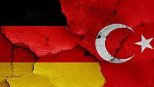 Erdoğan'ın Ziyareti Öncesi Almanya'dan Kritik Mesaj