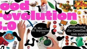 Gıda Devrimi 5.0: Geleceğin toplumu için tasarımlar