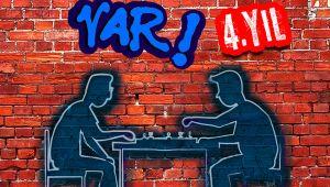 """""""HAYDİ HERKES, ŞAH MAT MÜCADELESİNE!"""""""