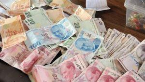 Hazine 29,3 milyar lira borçlanacak