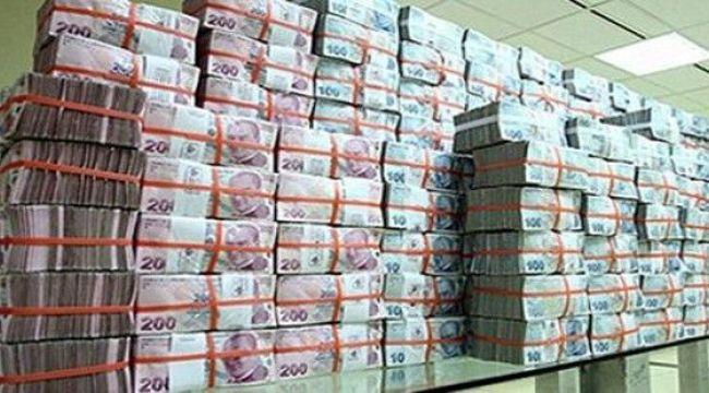 Hazine'nin 5 Yıl Vadeli Tahvilinde Net Satış 514,5 Milyon TL