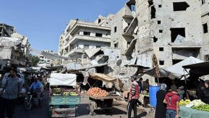 İdlib anlaşması daha şimdiden tehlikede!