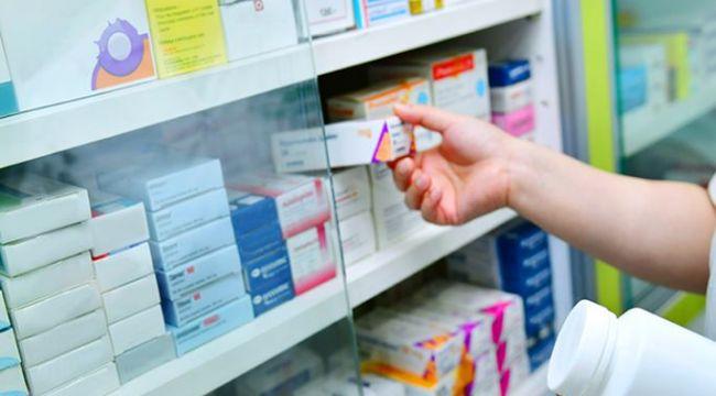 İthal 20 ilaç için 'yerli' plan