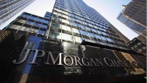 JP Morgan: Merkez'den Daha Fazla Faiz Artırımı Beklemiyoruz
