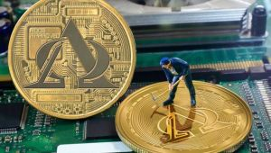 Kripto paralara yeni şok