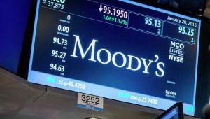 Moody's Türkiye'nin döviz cinsi banka mevduatları notunu indirdi