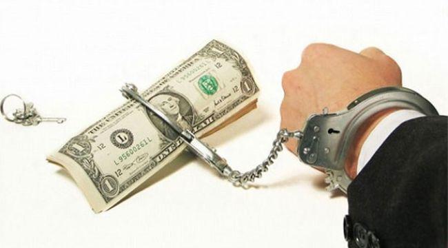Özel sektörün dış borçları Temmuz'da 240.5 milyar dolar
