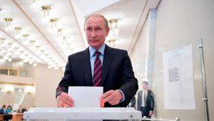 Rusya yerel seçimlerinde büyük sürpriz yok