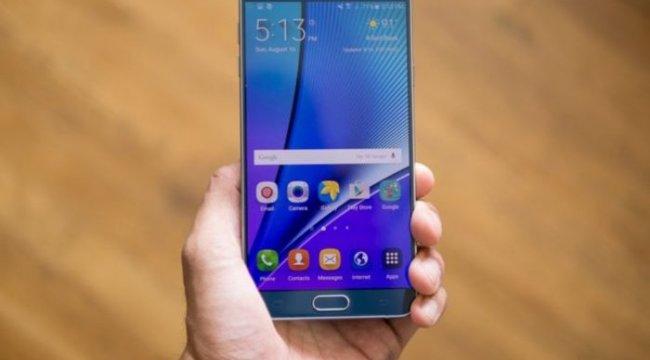 Samsung, Note 5 ve Galaxy S6 edge güncelleme desteğini kesti!