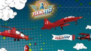 Teknofest 20 Eylül'de başlıyor