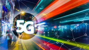 Turkcell'den 5G için önemli adım