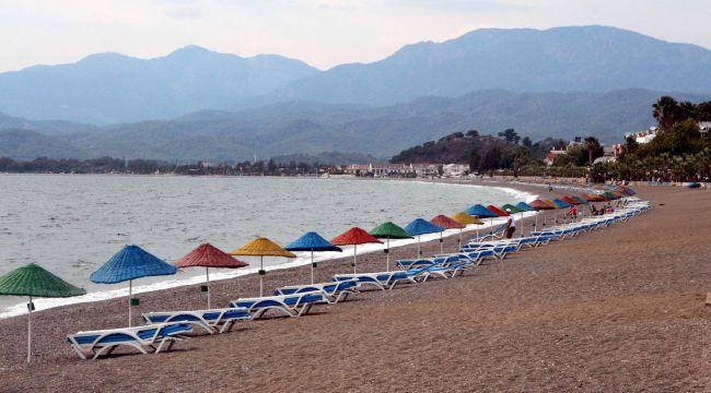 TÜROB: Turizm Yatırımları Düşüşte Ve Aşırı Arz Sorun Haline Geldi