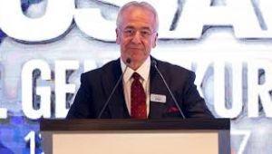 TÜSİAD 'sürdürülebilir ekonomik kalkınma stratejisi' istedi
