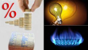 Ve...Elektrik ve doğalgaza bir zam daha geliyor!