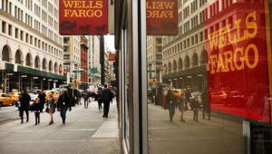 Wells Fargo 2020 yılına Kadar 800 Şubesinde Kepenk İndirecek
