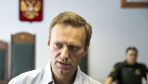 YouTube'dan Rus muhalife sansür