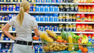 ABD'de Enflasyon Beklentilerin Altında Kaldı