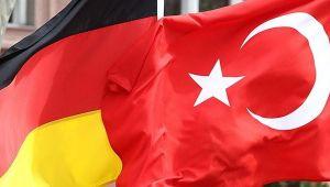 Alman Ekonomi Bakanı Ankara'da: İşbirliğinde yeni imkanlar var
