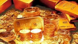 Altın Rezervlerini Artırıyor