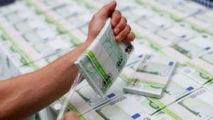 Avrupa'nın en büyük ekonomisine göre en önemli risk ne?