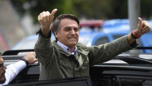 Brezilya'da devlet başkanlığı seçimini aşırı sağcı Jair Bolsonaro kazandı