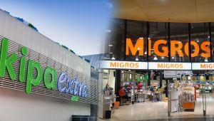 EBRD'den Migros tahvillerine