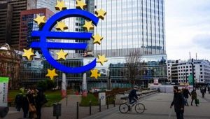 Euro Bölgesi'nde Büyüme Ve Ekonomik Güven Beklentileri Karşılamadı
