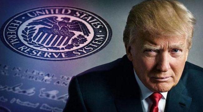Fed'in Toplantı Tutanaklarına Saatler Kaldı